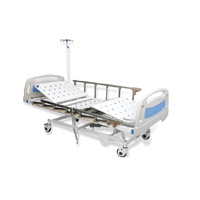 Motorized Fixed Height ICU Bed Excel Model