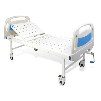 Manual Semi Fowler Bed