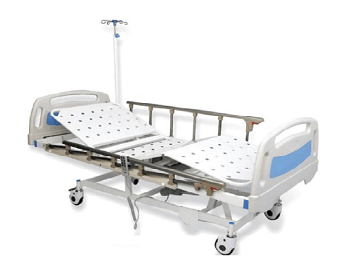 Motorized Fixed Height ICU Bed Excel Model In Trichy
