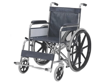 Wheel Chair Foldable Model In Trichy