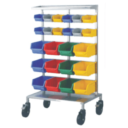 Drug Trolley
