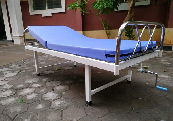 Manual Operation Bed