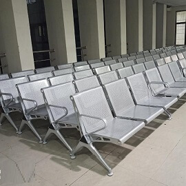 Multible Seat Waiting Chairs