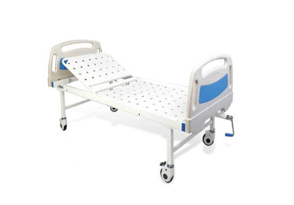 Manual Semi Fowler Bed Excel