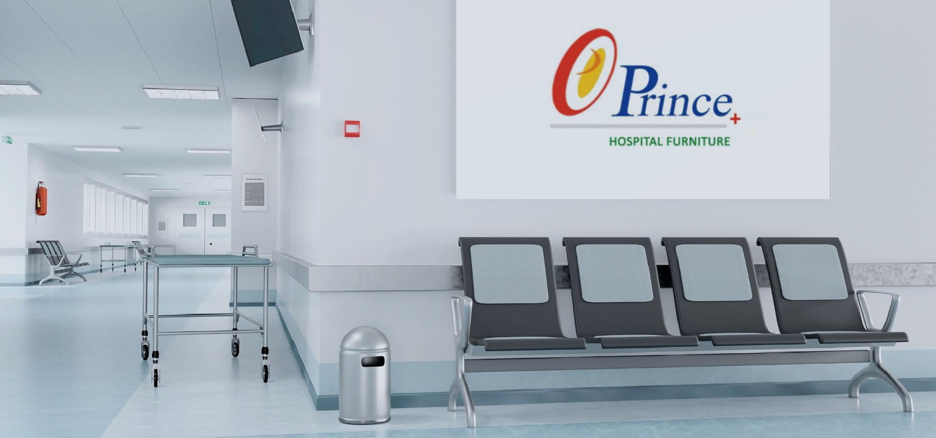 Prince Hospital Furniture In Trichy